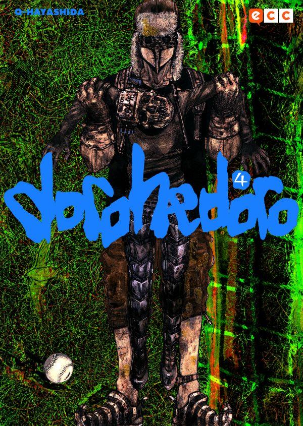 DOROHEDORO 04