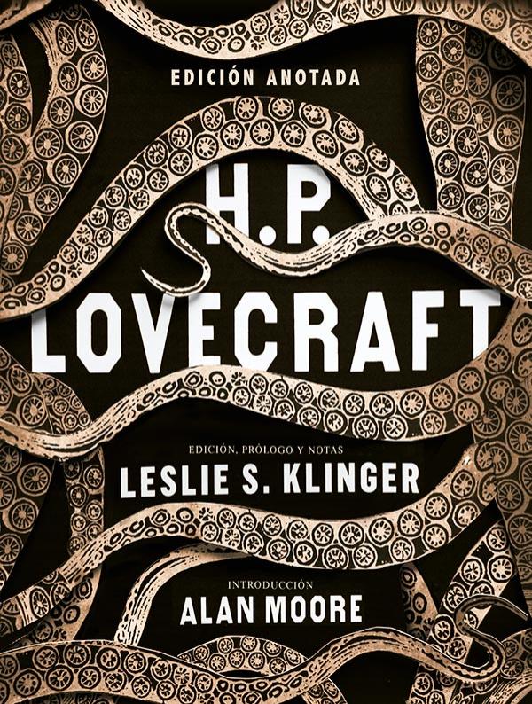 H.P. Lovecraft (Edición anotada)
