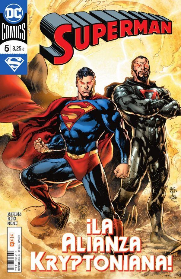 SUPERMAN 05