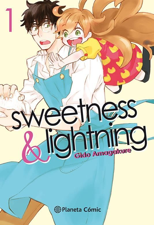 Sweetness & Lightning 01 (de 12)