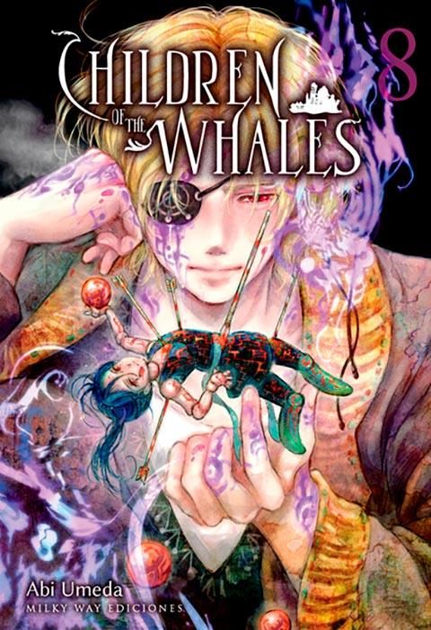 Children of the Whales 08