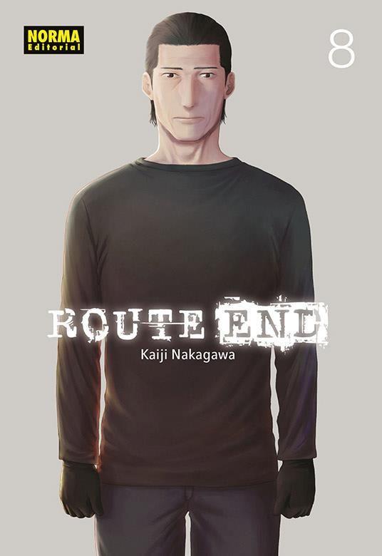 ROUTE END 08 (DE 08)