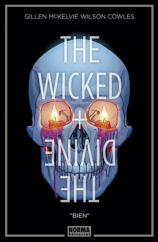 THE WICKED + THE DIVINE Vol. 09