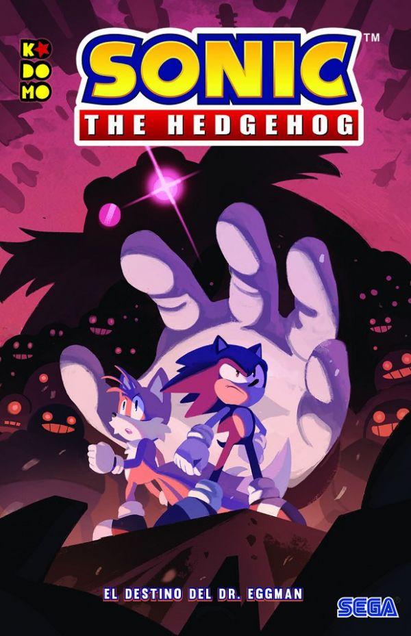 Sonic Tomo 02