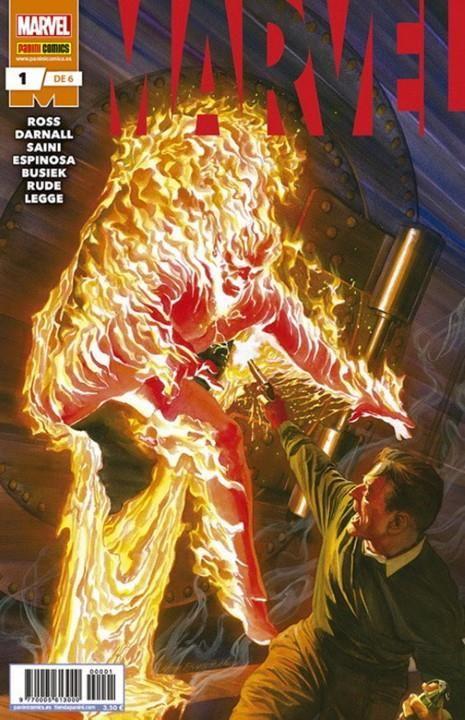Marvel 01 (de 6)