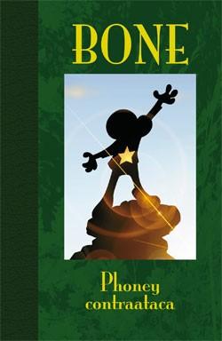 BONE 02 ( EDICIÓN DE LUJO)