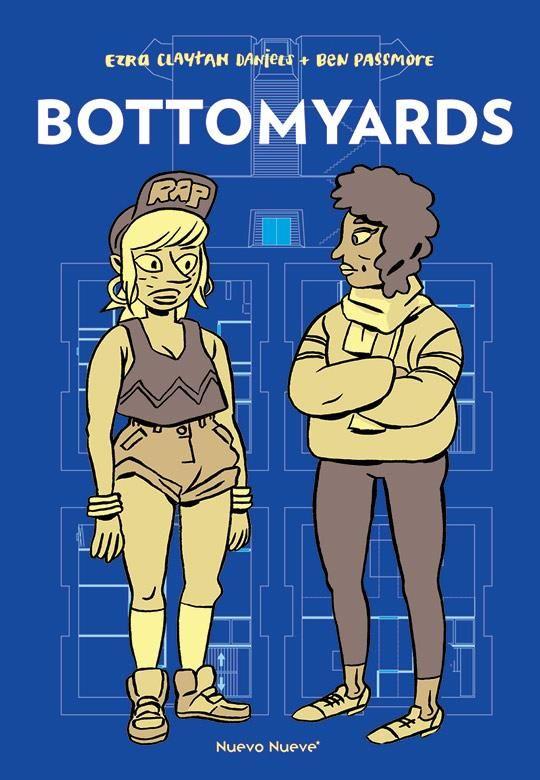 Botomyards