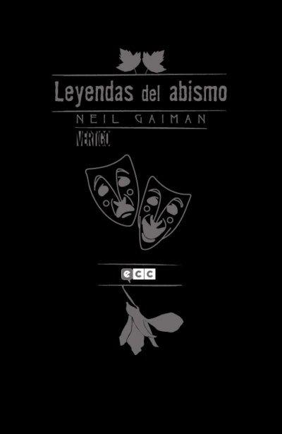 NEIL GAIMAN: LEYENDAS DEL ABISMO 01