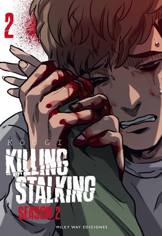 Killing Stalking Season 2 vol. 02