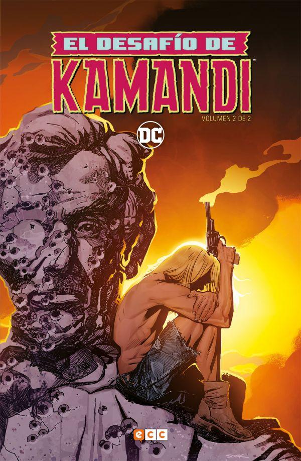 EL DESAFÍO DE KAMANDI 02