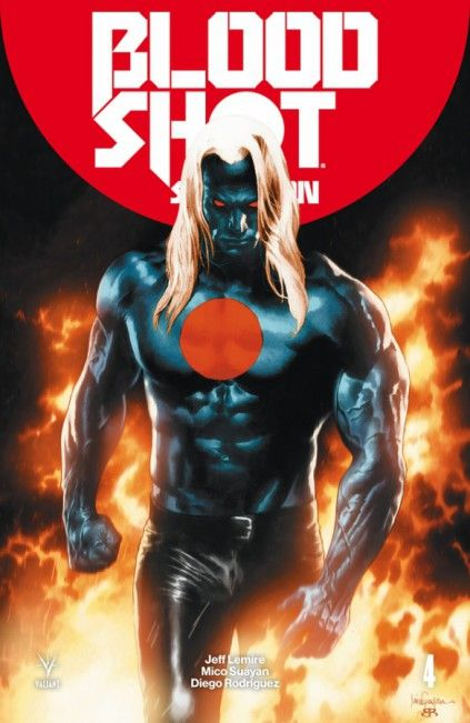 BLOODSHOT SALVATION 04