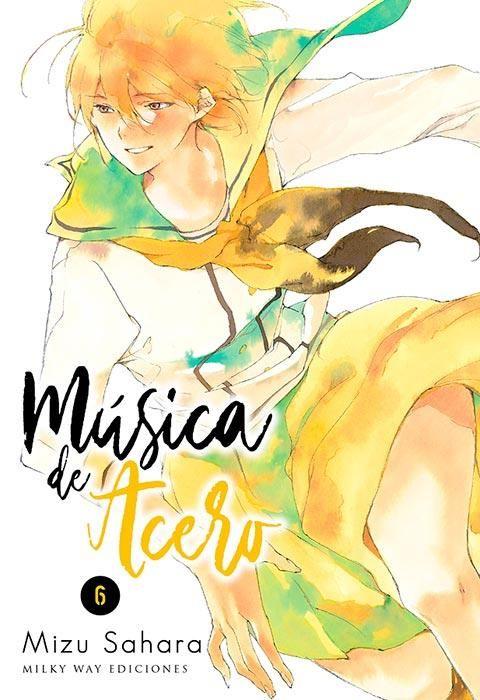 MÚSICA DE ACERO 06