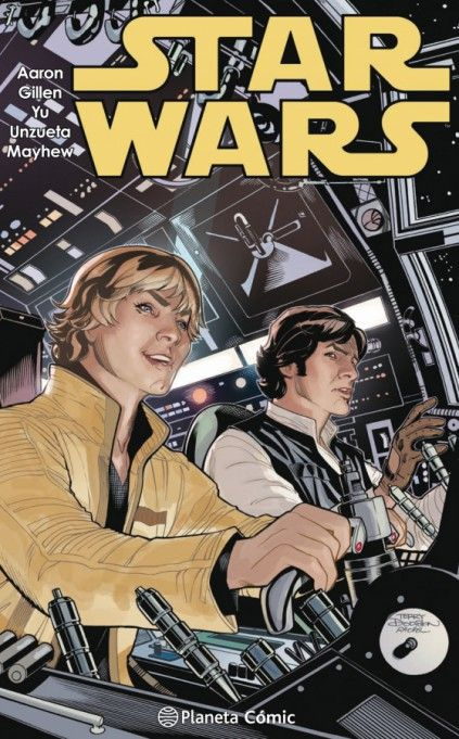 STAR WARS TOMO RECOPILATORIO 03