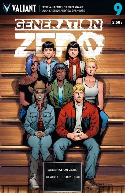 GENERATION ZERO 09