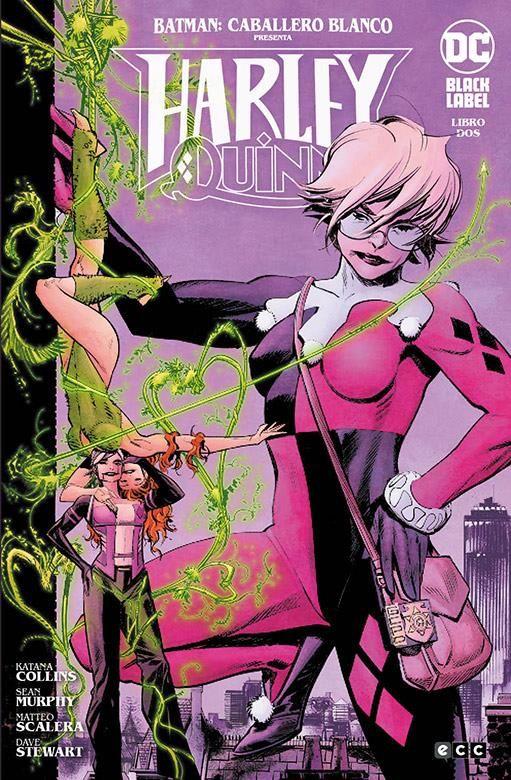 Batman: Caballero Blanco presenta - Harley Quinn 02 (de 6)