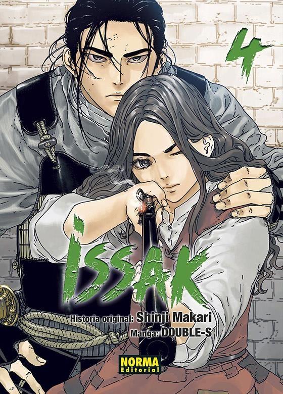 ISSAK 04