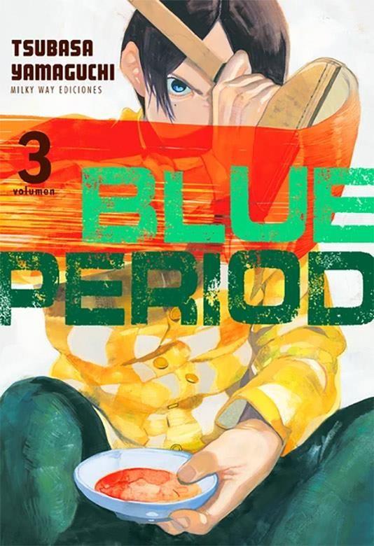 BLUE PERIOD 03