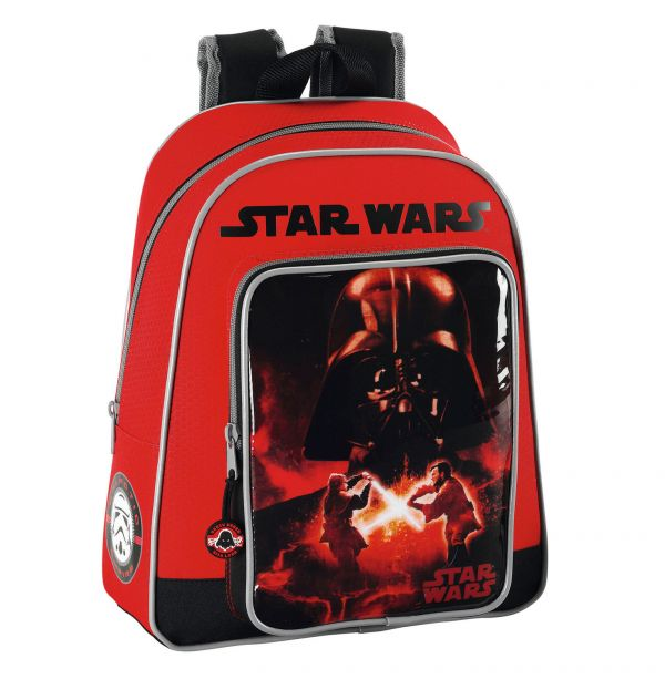 MOCHILA STAR WARS DARTH VADER