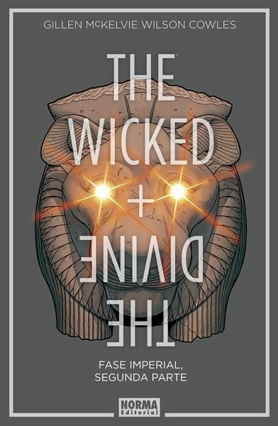 THE WICKED + THE DIVINE Vol. 06