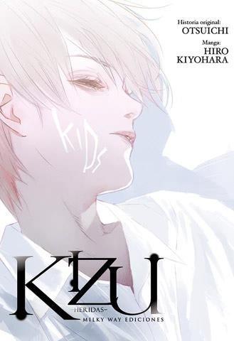 Kizu -Heridas- (Tomo único)