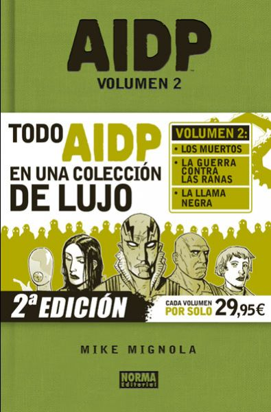 AIDP (Ed. Integral) 2