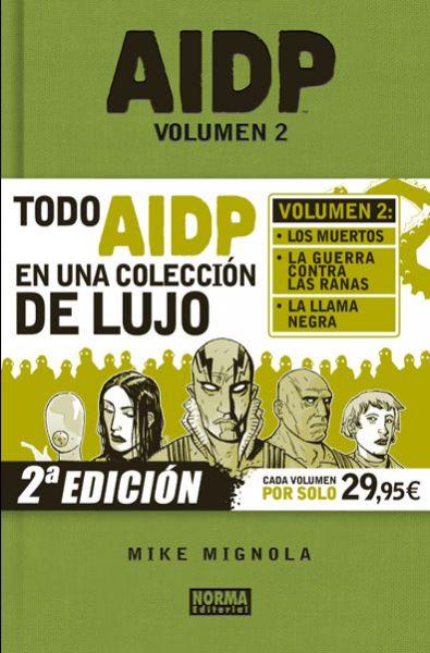 AIDP (Ed. Integral) 2