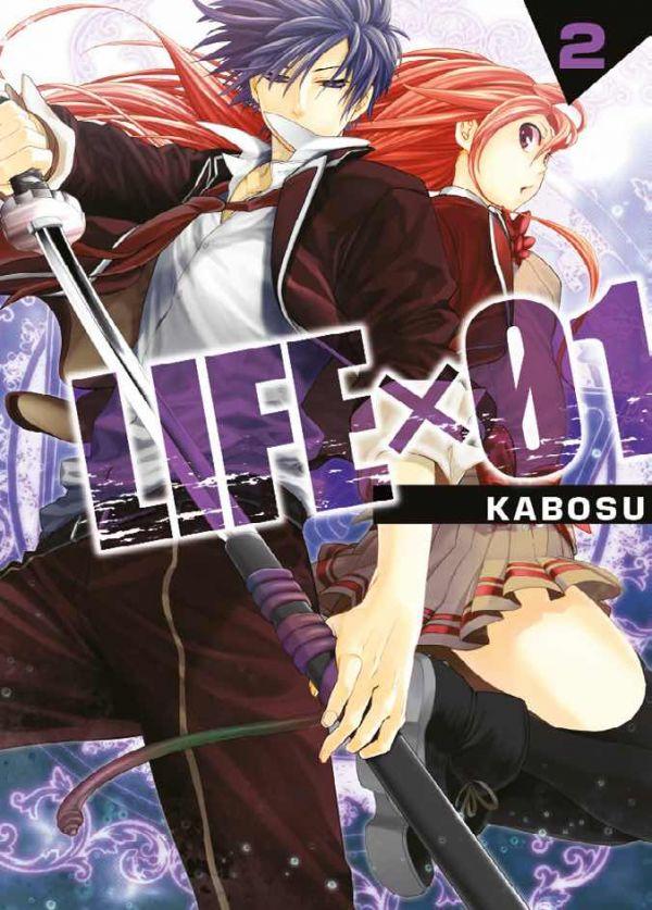 LIFEX01 VOL.02