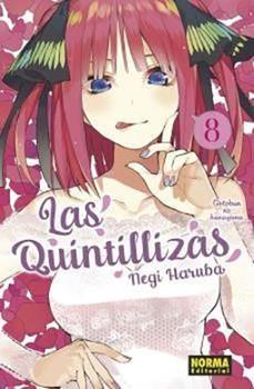 LAS QUINTILLIZAS 08