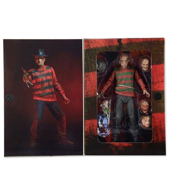 Figura Freddy Krueger 30th Aniversario