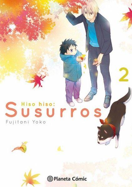 SUSURROS 02 (DE 06)