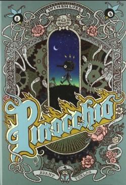PINOCCHIO (Tapa blanda)