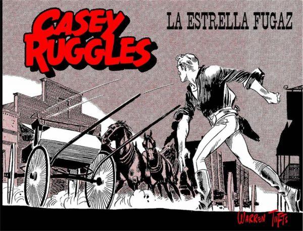 Casey Ruggles. Vol. 03