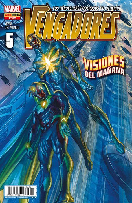 VENGADORES 05 (82)