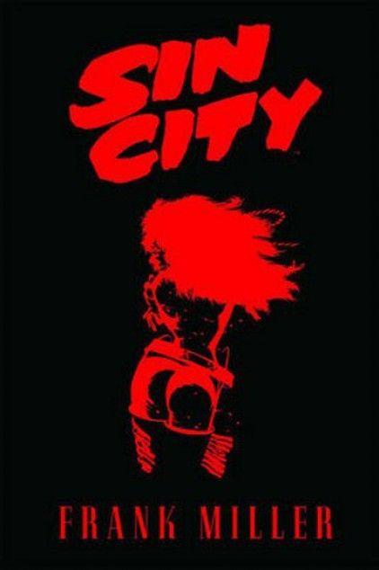 SIN CITY INTEGRAL 01