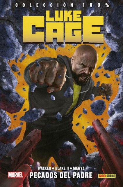 LUKE CAGE 01