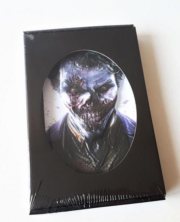 DCSOS: Inmortales (Edición especial limitada)