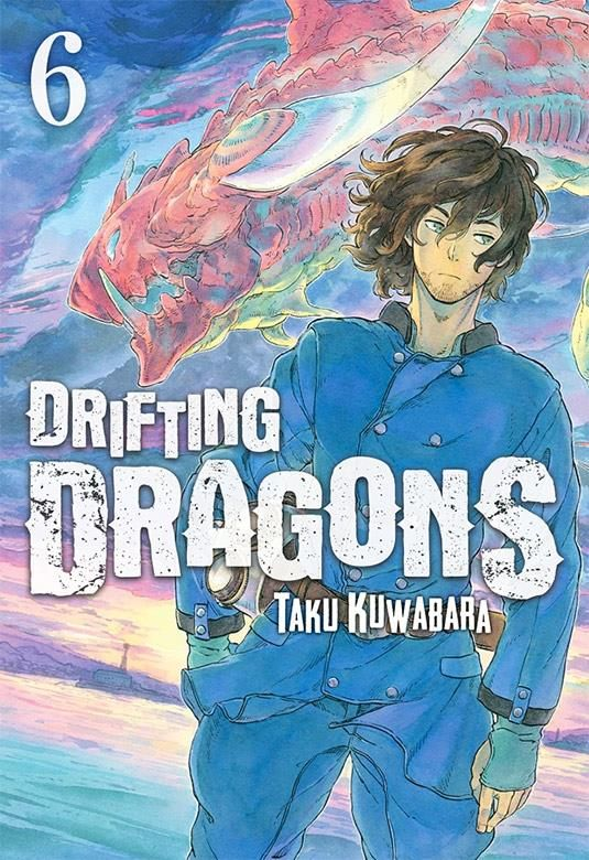DRIFTING DRAGONS 06