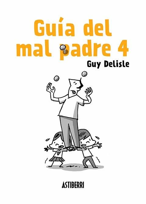 GUÍA DEL MAL PADRE 04