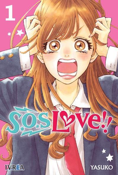 S.O.S. Love 01