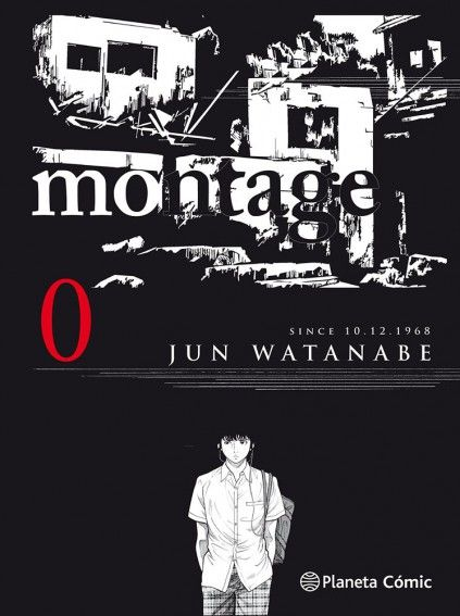 MONTAGE 0