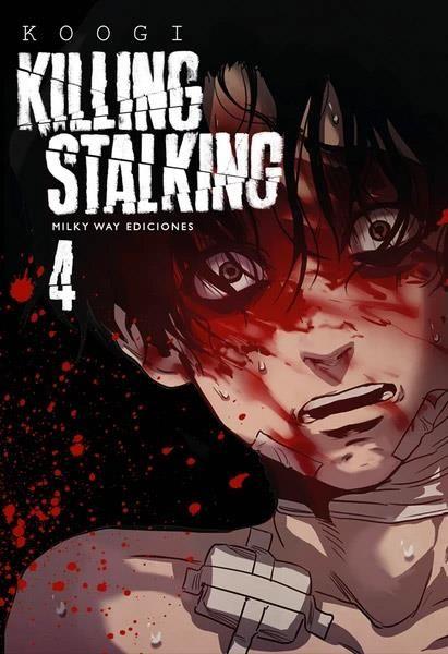 Killing Stalking vol. 04