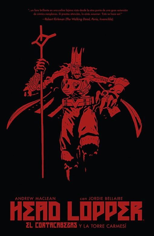 HEAD LOPPER 02
