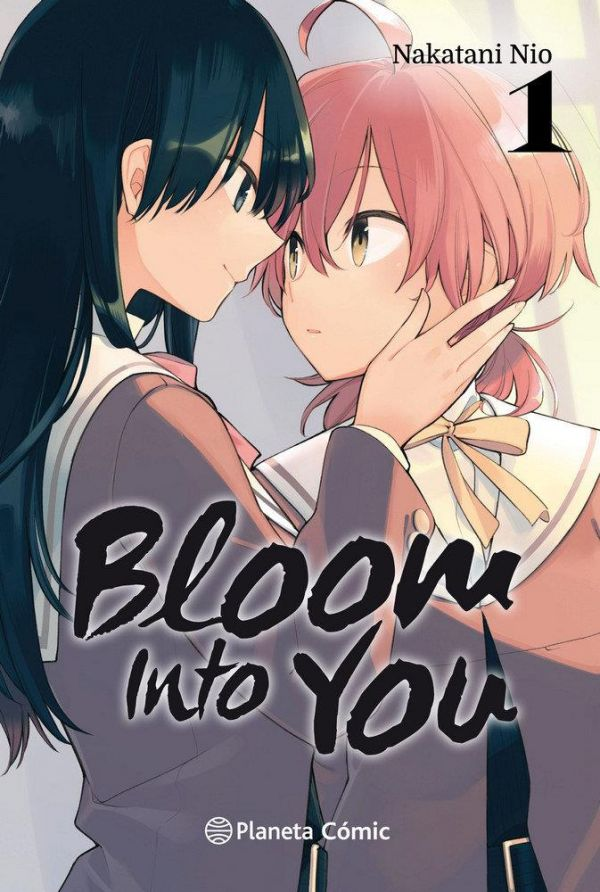 BLOOM INTO YOU 01 (DE 06)