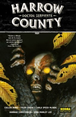 HARROW COUNTY 03