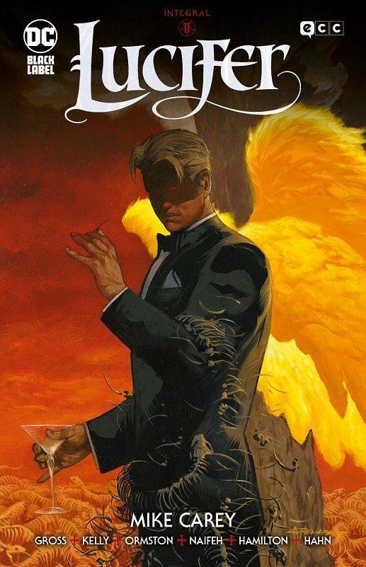 Lucifer: Integral vol. 02 (de 3)