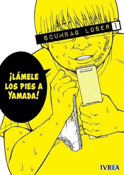 SCUMBAG LOSER 01