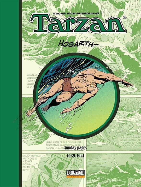 Tarzán Vol. 2 (1939-1941)
