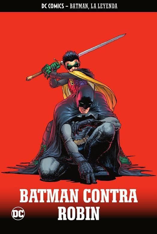 Batman, la leyenda 17