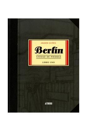 BERLÍN 01: CIUDAD DE PIEDRAS