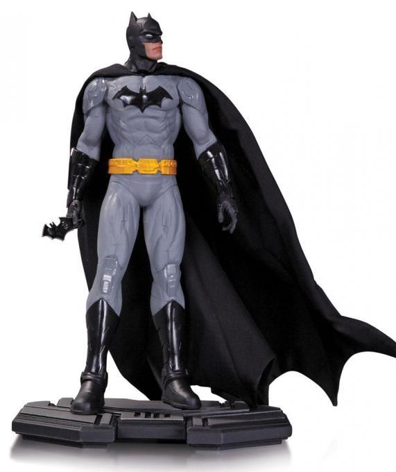 Batman: DC Comics Icons - BATMAN statue